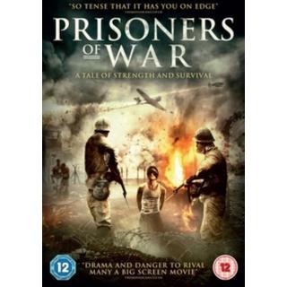 Prisoners Of War [DVD]